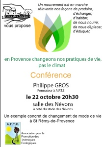 conf ISS