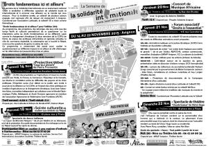 SSI Avignon Programme 2015