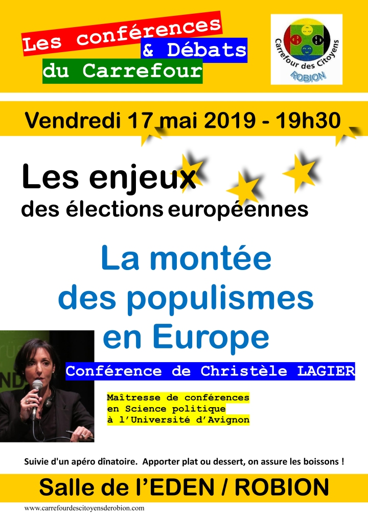 2019-17 mai -Fly conf Europe